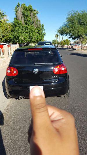 2007 Volkswagen Rabbit Low miles for Sale in Phoenix, AZ