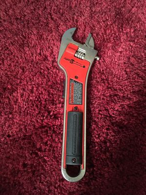 Craftsman electric crescent wrench for Sale in North County, MO