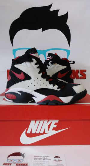 NIKE AIR MAESTRO 2 SCOTTIE PIPPEN MEN SHOES SIZE 9 NEW WITH BOX $100 for Sale in Cleveland, OH