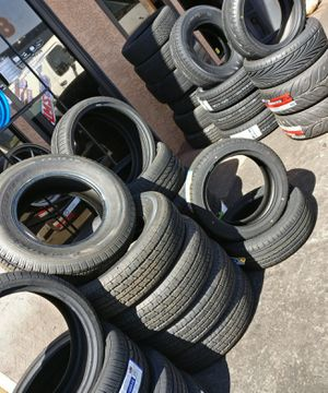New tires for sale for Sale in Las Vegas, NV