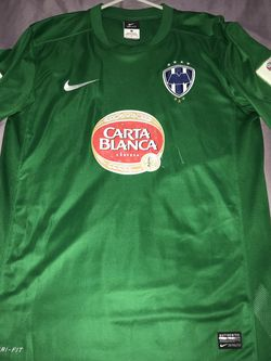 AÑO 2012 🇲🇽🇲🇽$499Jersey RAYADOS MUNDIAL DE CLUBES 2012 for Sale in Houston,  TX