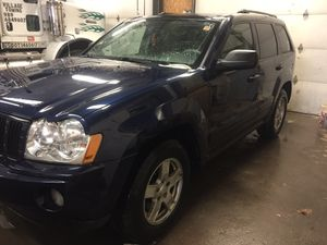 2005 Jeep Grand Cherokee for Sale in Kawkawlin, MI
