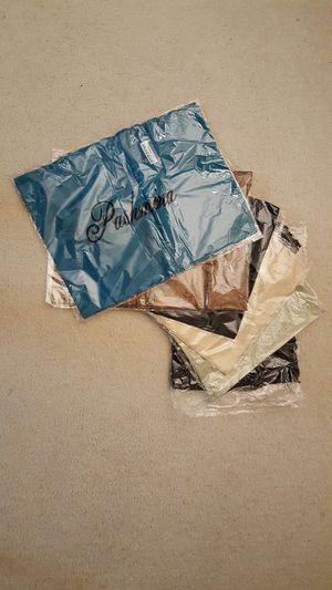 Pashmina shawls (Brand new) for Sale in Atlanta, GA