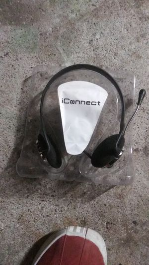 iConnect headset for Sale in Phoenix, AZ