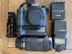 Canon 6D Full Frame professional Camera for Sale in Portland, OR