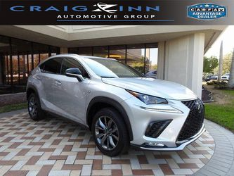 2019 Lexus Nx for Sale in Pembroke Pines,  FL