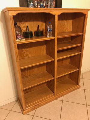 Bookshelf for Sale in Tempe, AZ