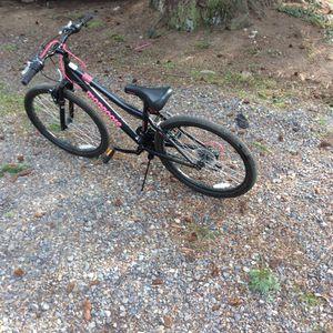 Women 21 speed mountain bike $30 for Sale in Portland, OR