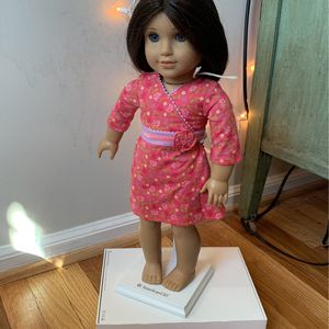 American Girl Doll- Chrissa Maxwell for Sale in Columbia, MD