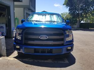 Ford F150 2017 Lariat one owner 35k miles to much performance upgrades to list 2-4 drop full sound system sell for what owe left 34k for Sale in Aiea, HI