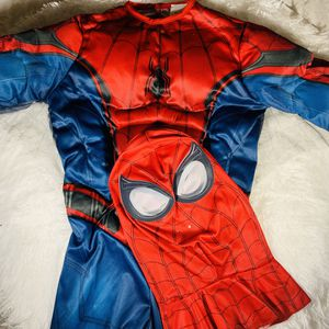 Spider-Man Costume for Sale in Ontario, CA