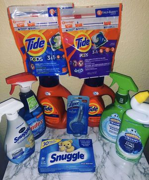 Household bundles for sale! for Sale in Concord, CA