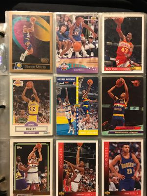 Basketball, Football, & Baseball cards for Sale in Austin, TX