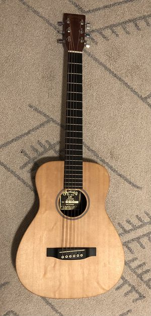 Little Martin LX1 for Sale in Chicago, IL