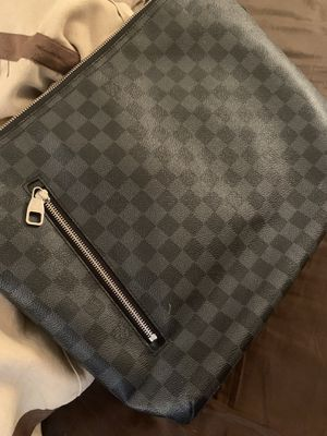 Louis Vuitton Mick Messenger Bag Damier Graphite for Sale in Columbus, OH