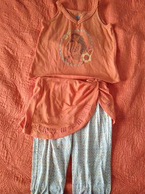 Moana costume pijama for Sale in Chula Vista, CA