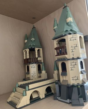 LEGO Harry Potter sets (partial) for Sale in Los Angeles, CA