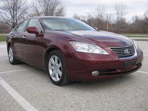 2007 Lexus ES350 Navigation,3.5L V6 for Sale in Cleveland, OH