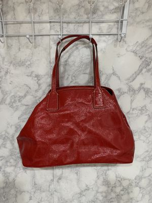 coach red purse for Sale in Sugar Land, TX