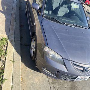 07 Mazda 3 for Sale in San Jose, CA