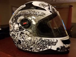 Speed and strength helmet for Sale in Charlotte, NC