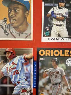 4 2021 Topps Baseball Cards for Sale in Pleasant Hill,  IA