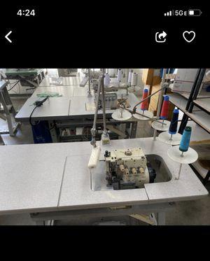 Yamato 4 thread overlock. 4 Hilos for Sale in Monterey Park, CA