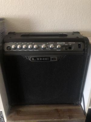 Line 6 Spider III 30 Guitar Amp for Sale in Clovis, CA