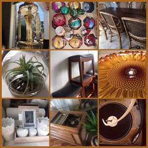 Furniture & Home Decor Garage Sale - READ AD TO END!! for Sale in Portland, OR