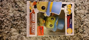 Funko Pop Disney Jiminy Cricket New York Comic Con 2020 for Sale in Wylie, TX
