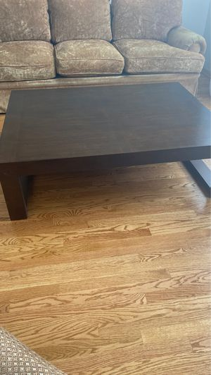 Coffee table for Sale in Bedford Park, IL