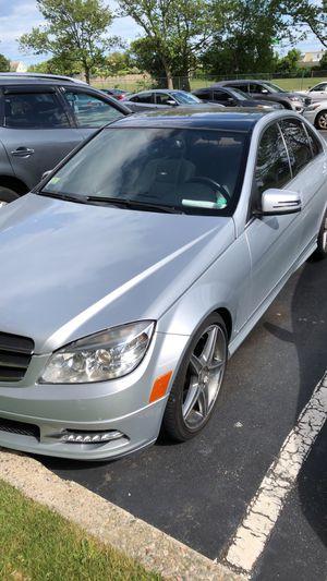 Mercedes Benz c300 Sport sedan for Sale in Saugus, MA