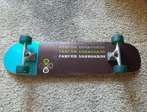 Carver Skateboard for Sale in San Diego, CA