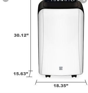 Kenmore portable air conditioner dehumidifier 8000 BTU for Sale in Norfolk, VA
