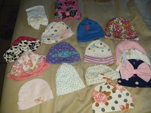 Hats and bibs for Sale in Avon Park, FL