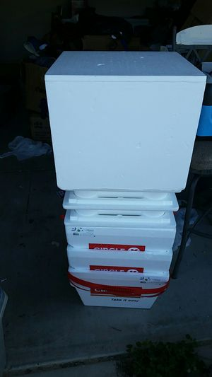 Foam coolers for Sale in Queen Creek, AZ
