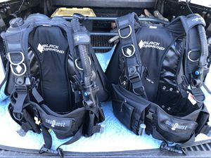 Scuba dive gear for Sale in Lomita, CA