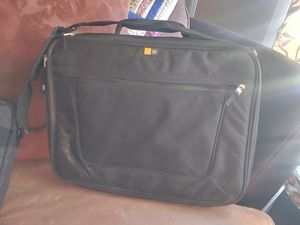 Case logic laptop case used one time for Sale in Holts Summit, MO