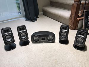 Klipsch Quintet III Home Theater System for Sale in Canton, MI