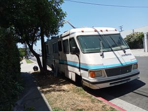 "91 chevy hallcraft 31""ft for Sale in West Hollywood, CA"