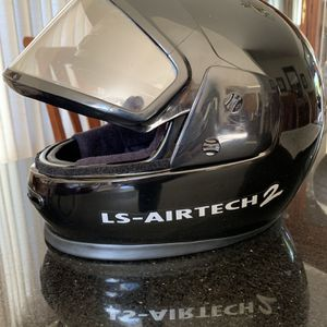 HJC Snowmobile Helmet, Like New Condition for Sale in Bothell, WA