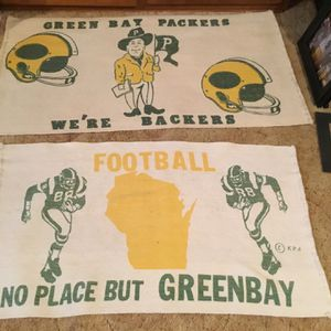 GB Packer Rugs for Sale in Oshkosh, WI