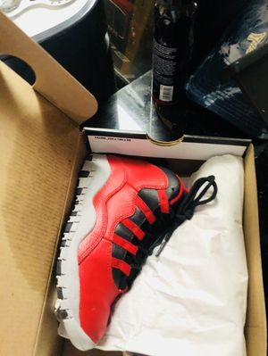 Jordan 10 Retro Bp for Sale in Phoenix, AZ