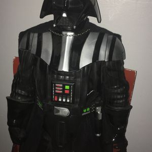 "31"" Darth Vader (Discontinued) for Sale in Bowie, MD"