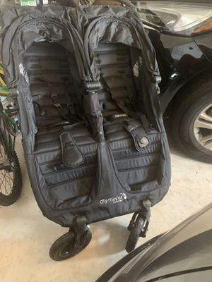 City Mini GT DOUBLE Stroller for Sale in Dumfries, VA