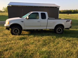 99' Ford F150 4x4 V8 for Sale in Marshville, NC