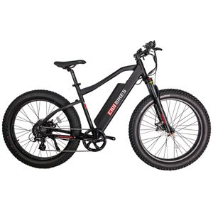 Electric mountain bike for Sale in Bartow, FL