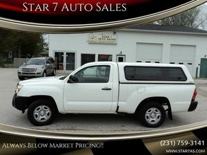 2013 Toyota Tacoma for Sale in Muskegon, MI