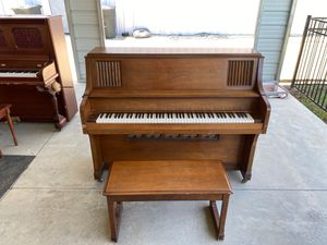 Free used Piano for Sale in Monroe, NC