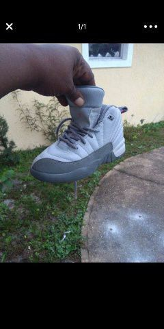 Jordan retro 12 for Sale in Kissimmee, FL